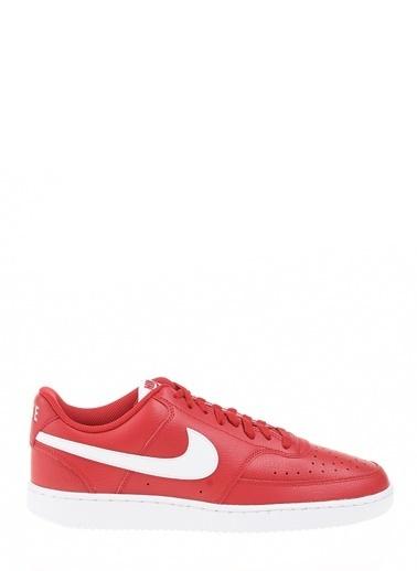 Nike Court Vision Kırmızı